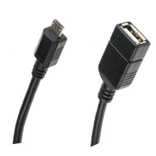 AA Micro USB Cable