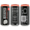 Tech Energi Dual USB Mains Charger 2.1Amp - White