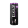 Tech Energi Micro-USB Cable - 1.2M - Black